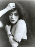 Theda Bara in Sin  1915