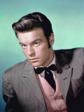 Robert Wagner  Late 1950s