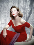 Gene Tierney  1940s