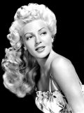 Lana Turner  c1940s