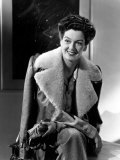 Rosalind Russell in the Early 1940's