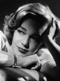 Simone Signoret  c1958