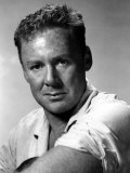 Van Johnson in Short Sleeve Shirt
