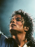 Michael Jackson in Concert at Milton Keynes  September 10  1988