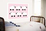 Pink Sheep Family