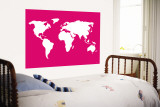 Pink World