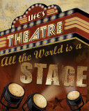 Life&#39;s Theatre