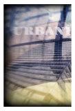 Urbanity II  Left Panel
