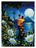 Hawaiian Island Honeymoon
