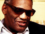 Ray Charles Portrait