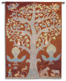 Temple Tree of Life