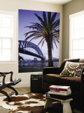 Australia  New South Wales  Sydney  Sydney Harbour Bridge