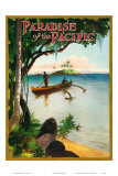 Paradise of the Pacific Magazine  Hawaii c1930s