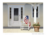 American Porch