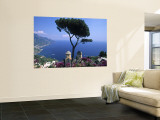 Villa Rufolo  Ravello  Amalfi Coast  Italy