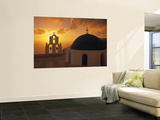Kimis Theotokov Church  Santorini  Cyclades Islands  Greece