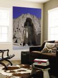 Worlds Largest Standing Buddha  Bamiyan  Afghanistan