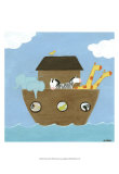 Noah&#39;s Ark I