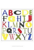 Kid's Room Letters