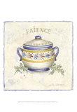 French Pottery I