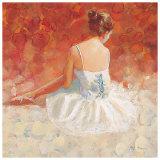 Ballet Practice II