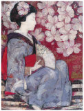 Geisha Study