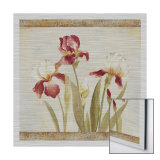 Iris Tapestry II