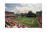 Rangers Ballpark  Arlington  Texas