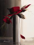 Bouquet Rouge II