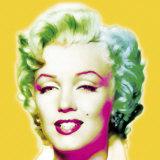 Marilyn in Yellow