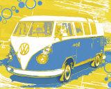 Vintage VW Bus