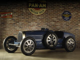 1923 Bugatti Type 35b Crosthwaite - Gardner