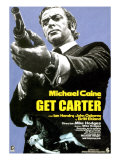 Get Carter  Michael Caine  1971