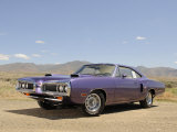 1970 Dodge Coronet HEMI RT