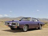 1970 Dodge Coronet HEMI RT