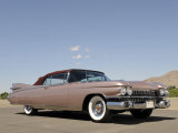1959 Cadillac Eldorado Convertible