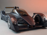 2006 Caparo