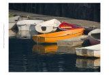 Row Boats I