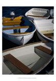 Row Boats V