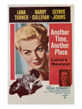 Another Time  Another Place  Lana Turner  Barry Sullivan  Sean Connery  1958