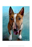 Spike Bull Terrier