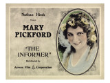 The Informer  Mary Pickford  1912