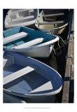 Row Boats IV