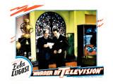 Murder by Television  Bela Lugosi 1935