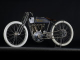 1914 Harley Davidson Board Track Racer