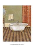 Upscale Bath II