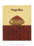 Exotic Spices: Paprika