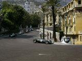 1963 Monaco Grand Prix  BRM V8  Graham Hill