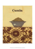 Exotic Spices: Cumin