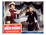 My Little Chickadee  Mae West  WC Fields  1940